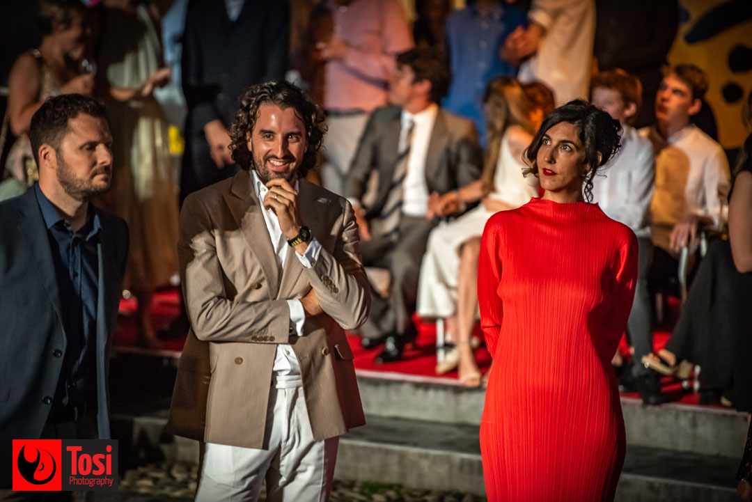Locarno film festival 2019 opening night © Tosi Photography