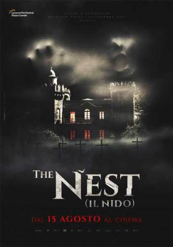 The Nest - Il Nido poster film