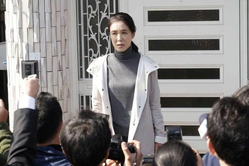 Una scena del film Yokogao - A girl missing. Photo © 2019 YOKOGAO FILM PARTNERS & COMME DES CINEMAS