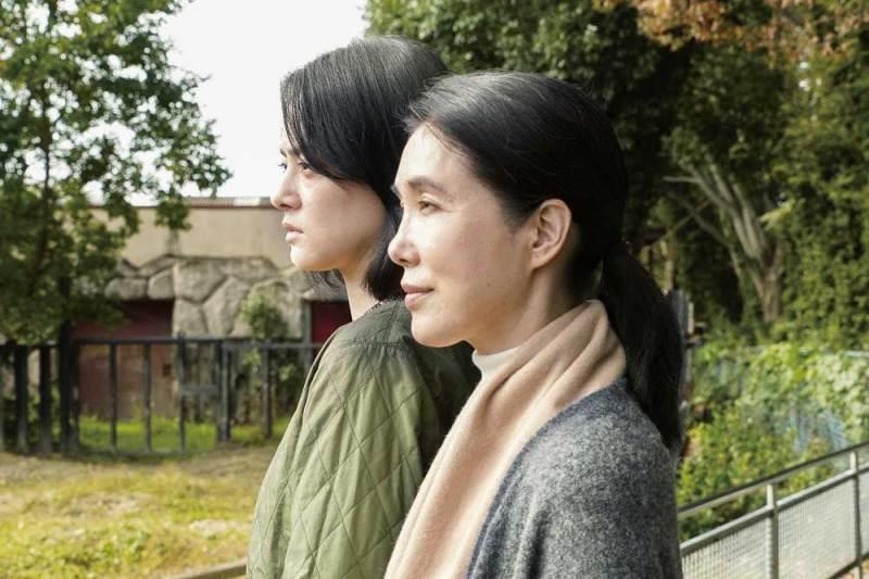 Una scena del film. Photo © 2019 YOKOGAO FILM PARTNERS & COMME DES CINEMAS