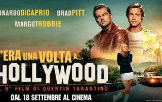 c'era una volta a... Hollywood icona