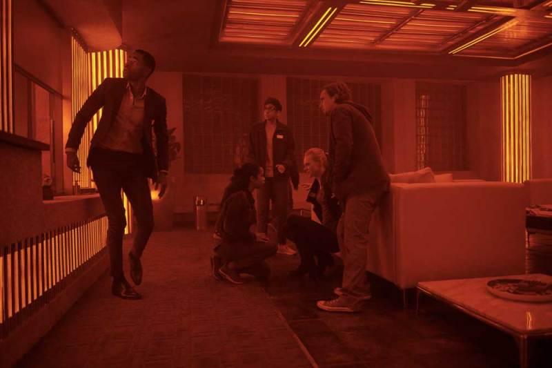 Una scena del film Escape Room di Adam Robitel - Photo: courtesy of Universal Pictures