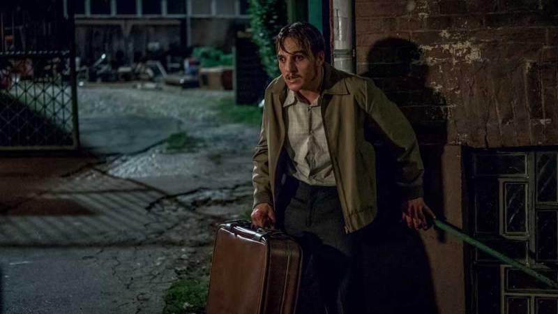 Il protagonista del film Il mostro di St. Pauli - Photo: courtesy of BIM Distribuzione