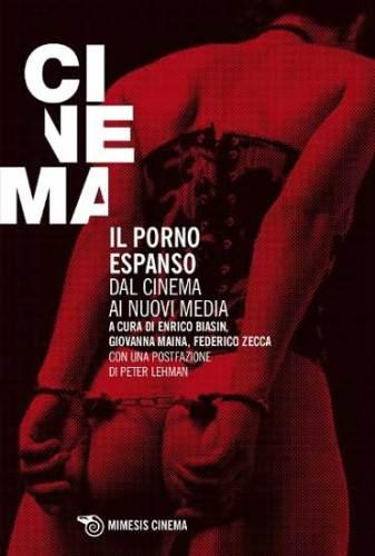 Il porno espanso cover libro