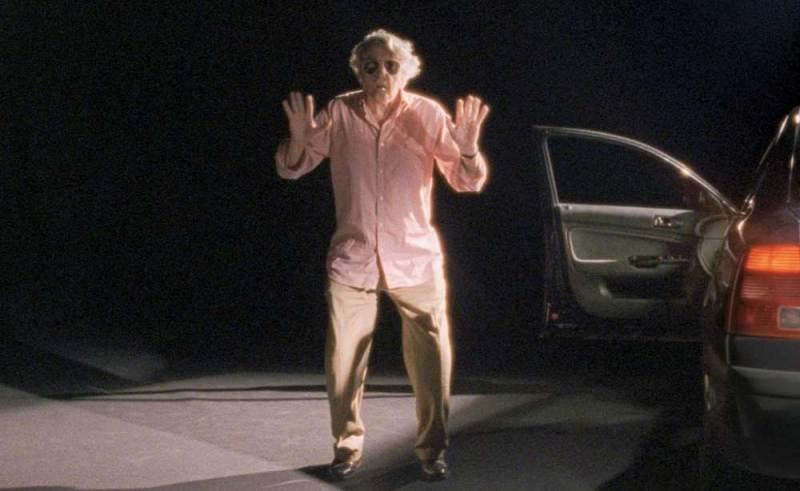 Il protagonista del film Miguel Lobo Antunes - Photo: courtesy of Locarno film festival