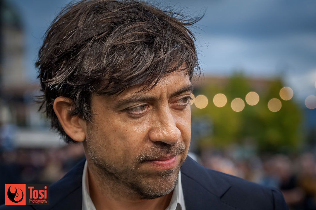ZFF2019 - FILM The Current War - Alfonso Gomez - Photo by Tosi Photography