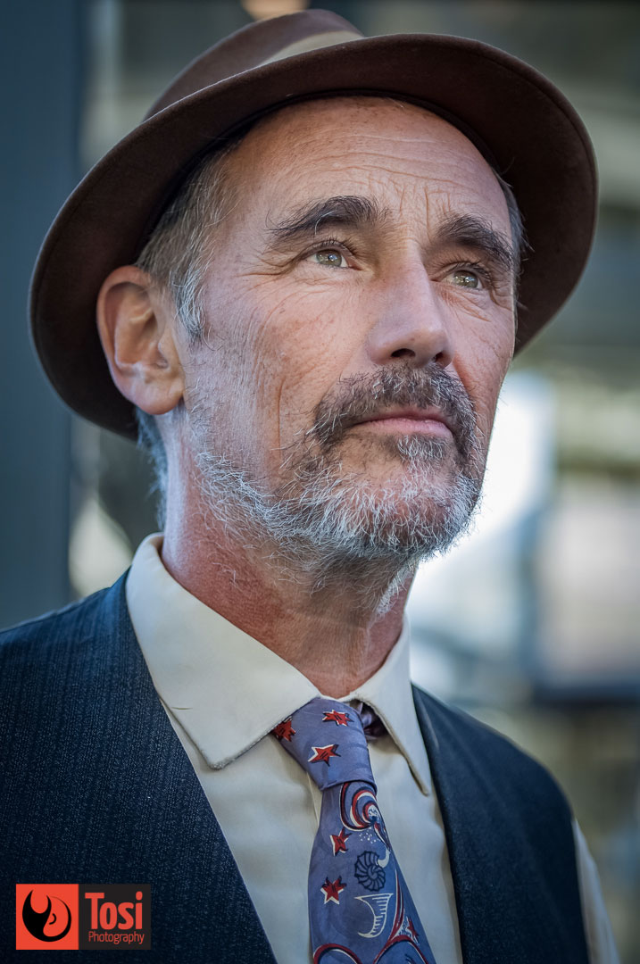 ZFF2019 FILM Waiting for the Barbarians - Mark Rylance - Tosi Photography
