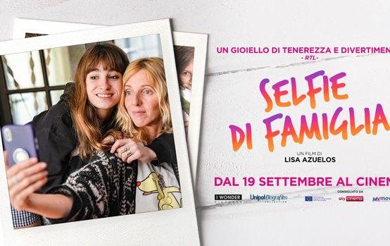 film Selfie di Famiglia