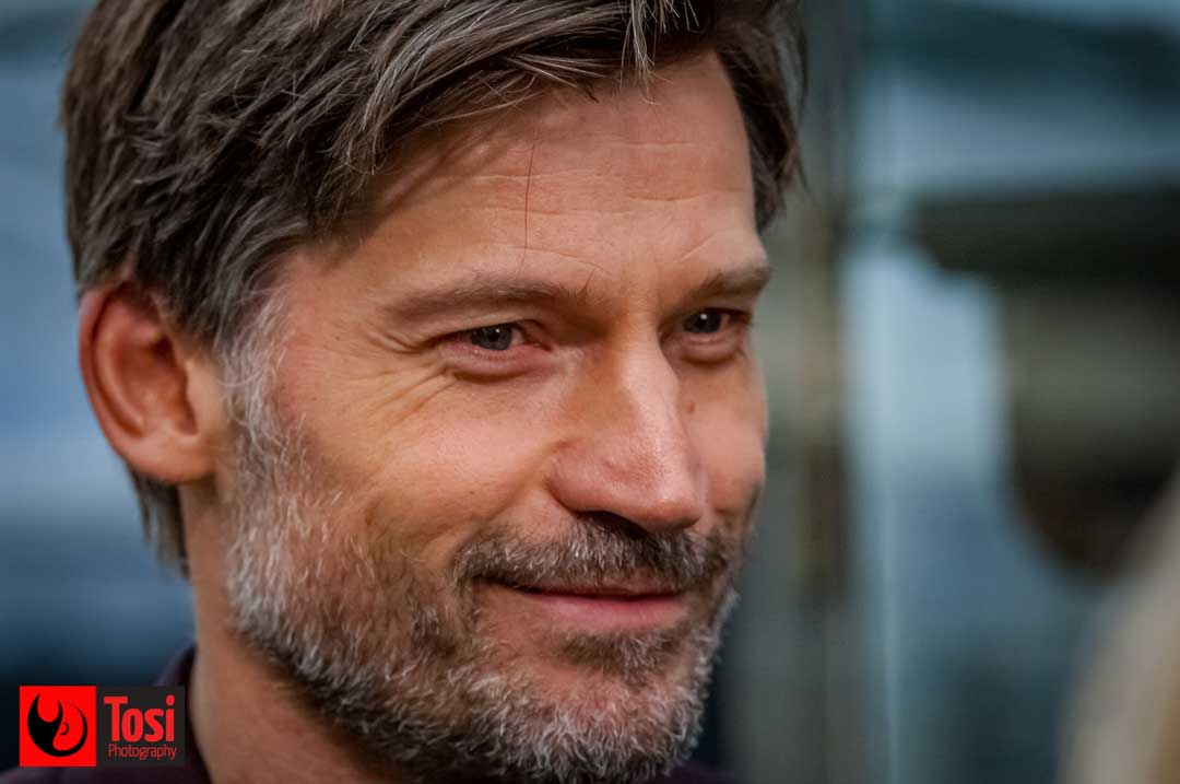 ZFF2019 FILM Suicide Tourist - Nikolaj Coster-Waldau - Photo by Tosi Photography