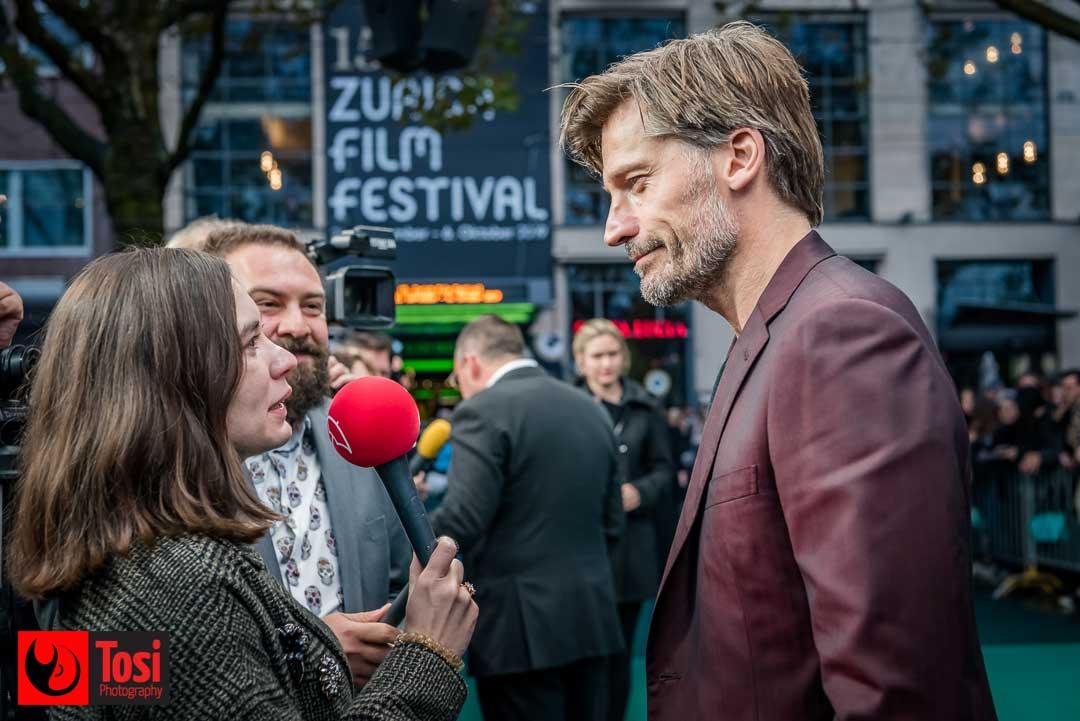 ZFF2019 FILM Suicide Tourist - Nikolaj Coster-Waldau - Photo by Tosi Photography