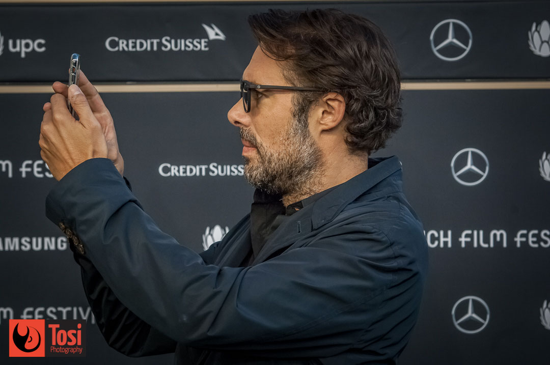 ZFF2019 FILM La belle époque - Nicolas Bedos - Photo by Tosi Photography