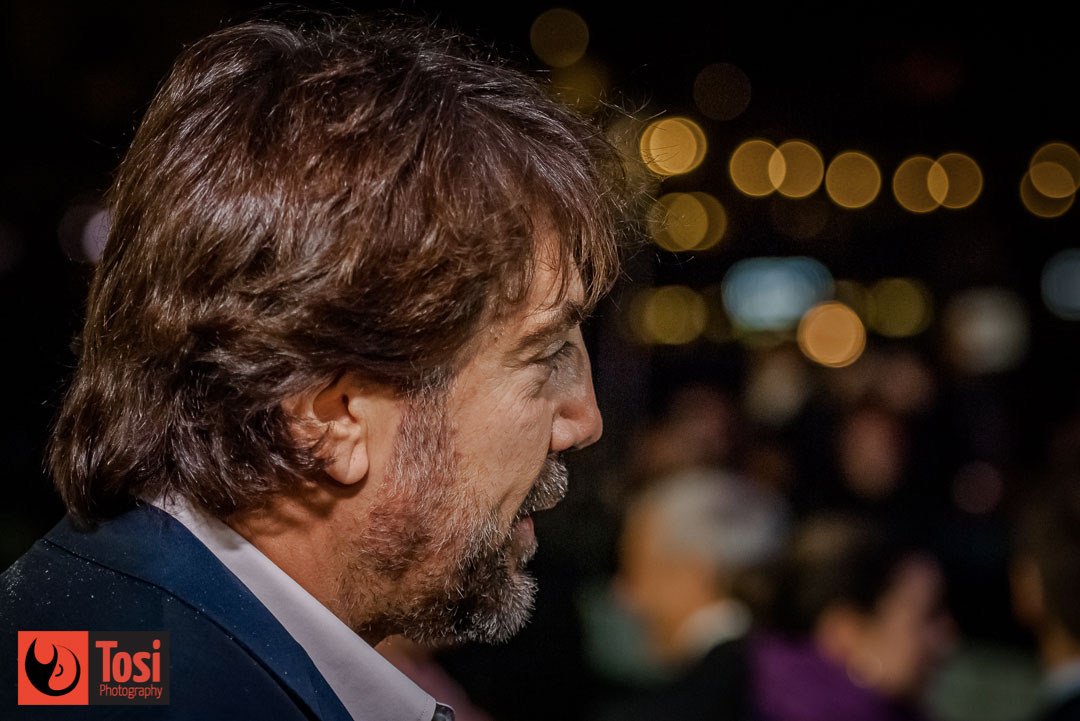 ZFF2019 Javier Bardem - Photo by Tosi Photography