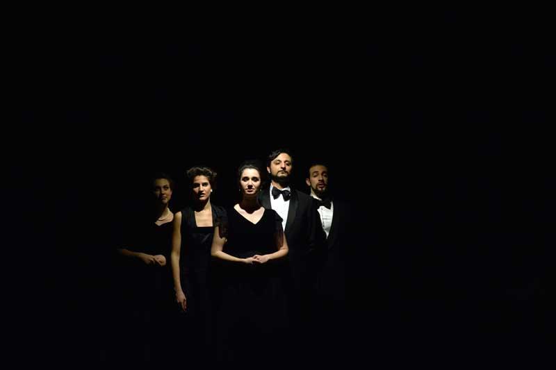 Siete pronti ad iscrivervi al Corso di Alta Formazione per Performer di Musical Theater?