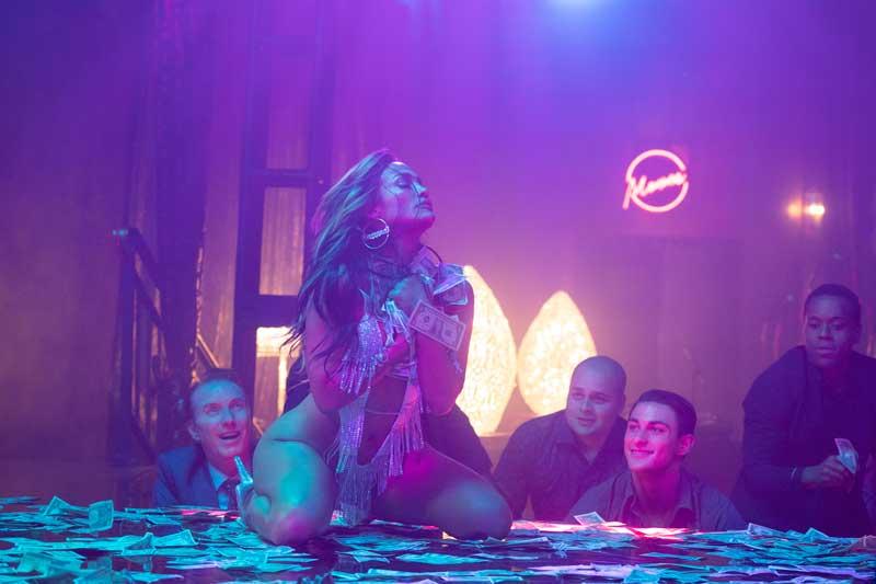 Una scena del film Le ragazze di Wall Street - Photo: courtesy of Lucky Red
