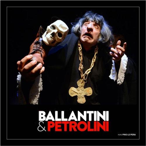 Dario Ballantini - Foto di Pino Le Pera