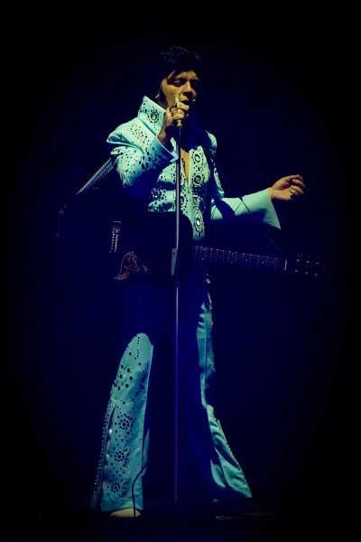 I miti del Rock: Joe Ontario - Photo by we4Show