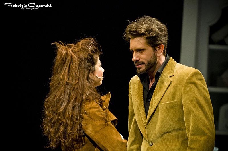 Il musical Ciao Amore Ciao sarà al Martinitt. Photo @Teatro Greco, Roma