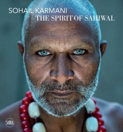 The Spirit of Sahiwal by Sohail Karmani cover libro