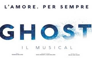 GHOST il musical è a Milano