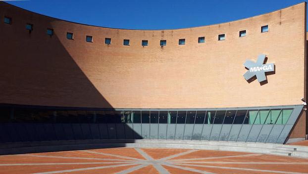 Alla scoperta di ARTBOX, la nuova iniziativa del museo MAGA di Gallarate