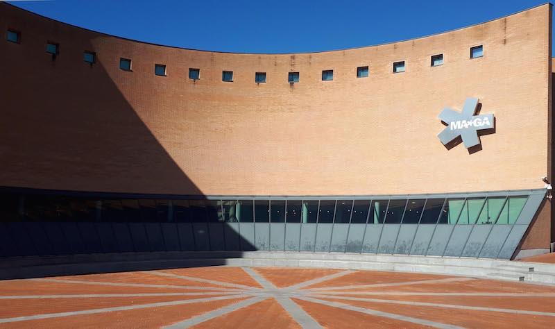 Il museo MAGA di Gallarate in attesa di riaprire da vita a ARTBOX