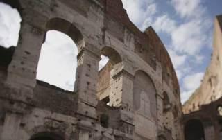 Sky Arte Sette Meraviglie: il Colosseo di Roma