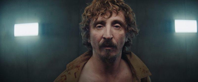 Ivan Massagué è il protagonista del film Il Buco. Photo: courtesy of Netflix