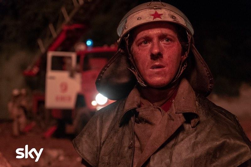 Su Sky Atlantic Maratone torna la serie Chernobyl.