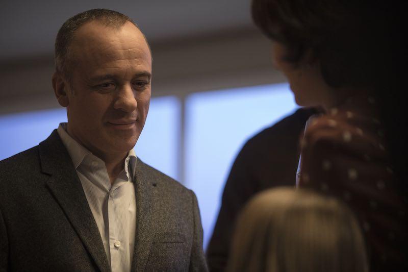 Il protagonista del film Dov'è la tua casa - Photo: courtesy of Netflix.