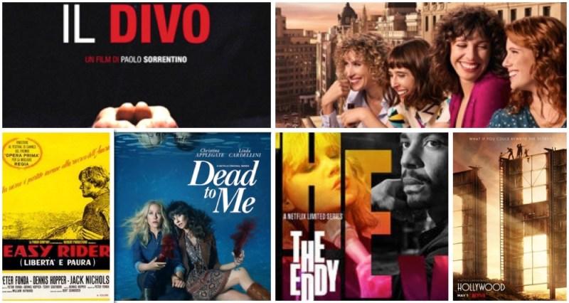 Le novità di maggio su Netflix: film e serie tv