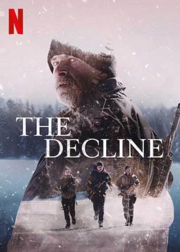 The Decline - La Lotta per la Sopravvivenza film Netflix