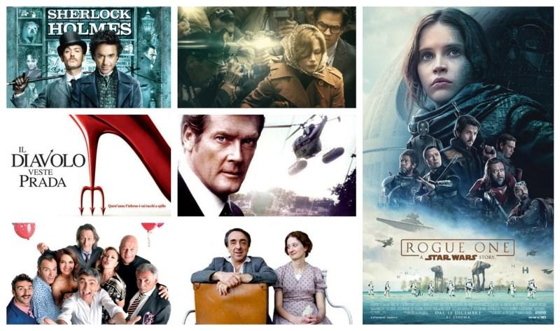 Pronti a scoprire insieme i migliori film in tv dal 13 al 19 maggio?