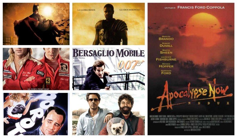 Scopriamo insieme i film da vedere in tv dal 20 al 26 maggio!