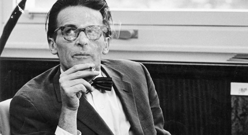 Charles Morto o vivo © Collezione Cinémathèque suisse. Tous droits réservés.