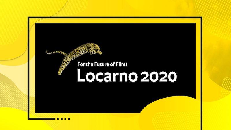 Locarno 2020 poster