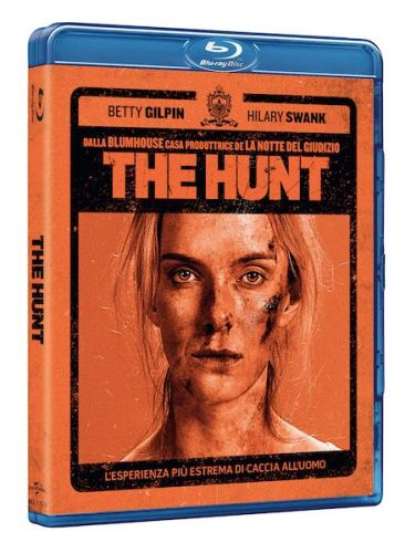 the hunt film bluray