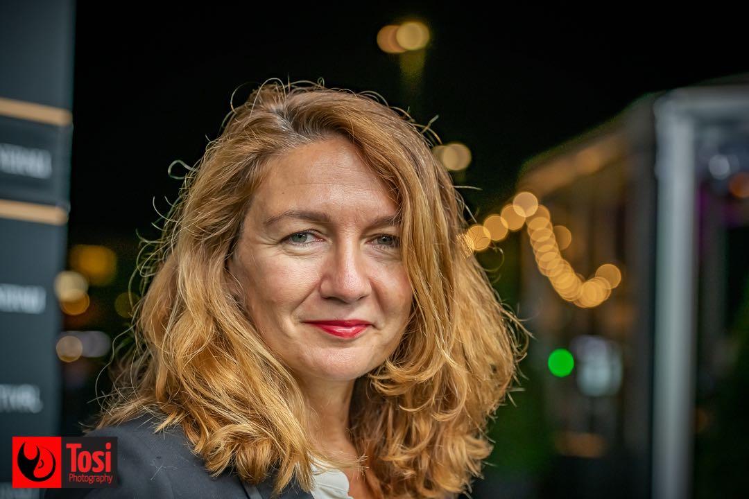 ZFF 2020 - director Caroline Vignal © Tosi Photography