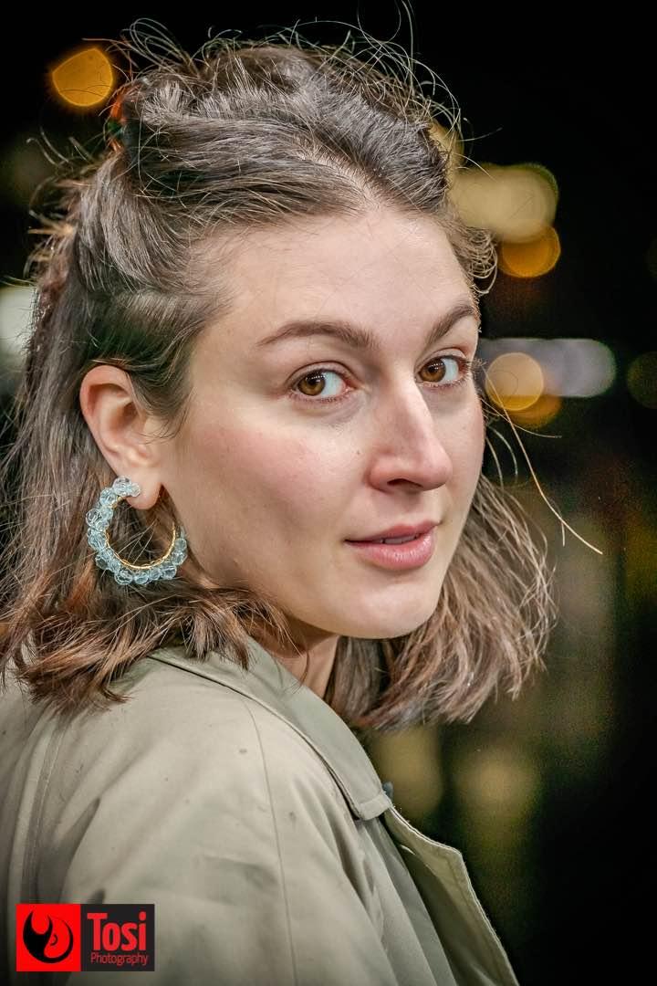 ZFF 2020 - director Julia Niemann © Tosi Photography