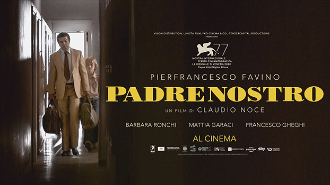 PADRENOSTRO (dramma, 2020) recenisone film | Cinema |MaSeDomani