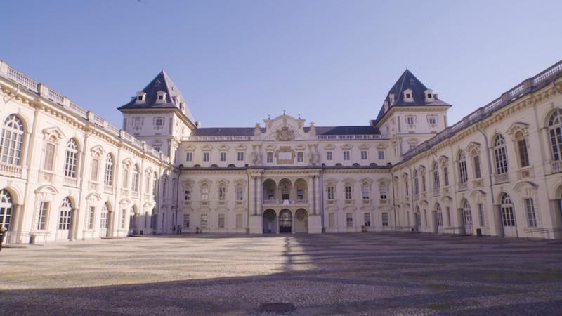Giornate FAI d'Autunno 2020-Torino, Castello del Valentino-Foto Giorgio Blanco © FAI - Fondo Ambiente Italiano