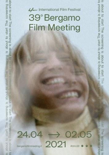 Bergamo Film Meeting 2021 poster