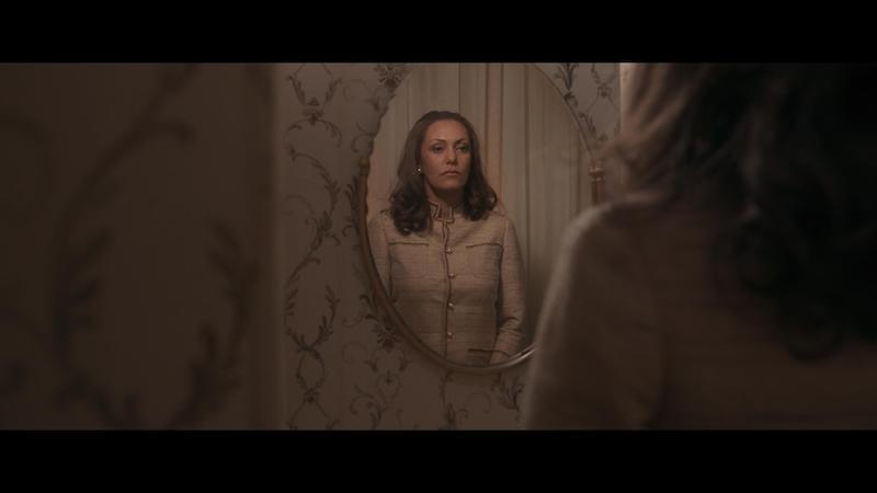 Karole Rocher in una scena del film. Photo: courtesy of Netflix.