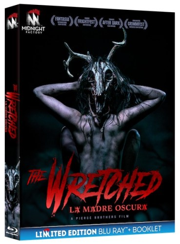 THE WRETCHED – LA MADRE OSCURA