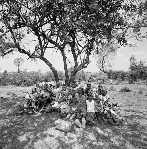 Nessuno Escluso, Narok, Kenya, 2017©Christian Tasso