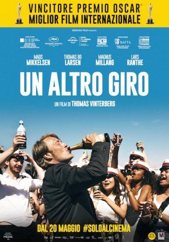Poster film Un Altro Giro
