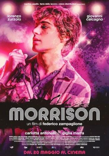 morrison poster film