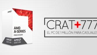 PC para gamers casuales en 1 millón de pesos en Colombia