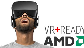VR Ready AMD, un pc gamer para realidad virtual