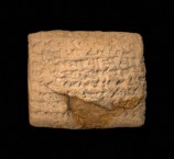 clay Tablet 42