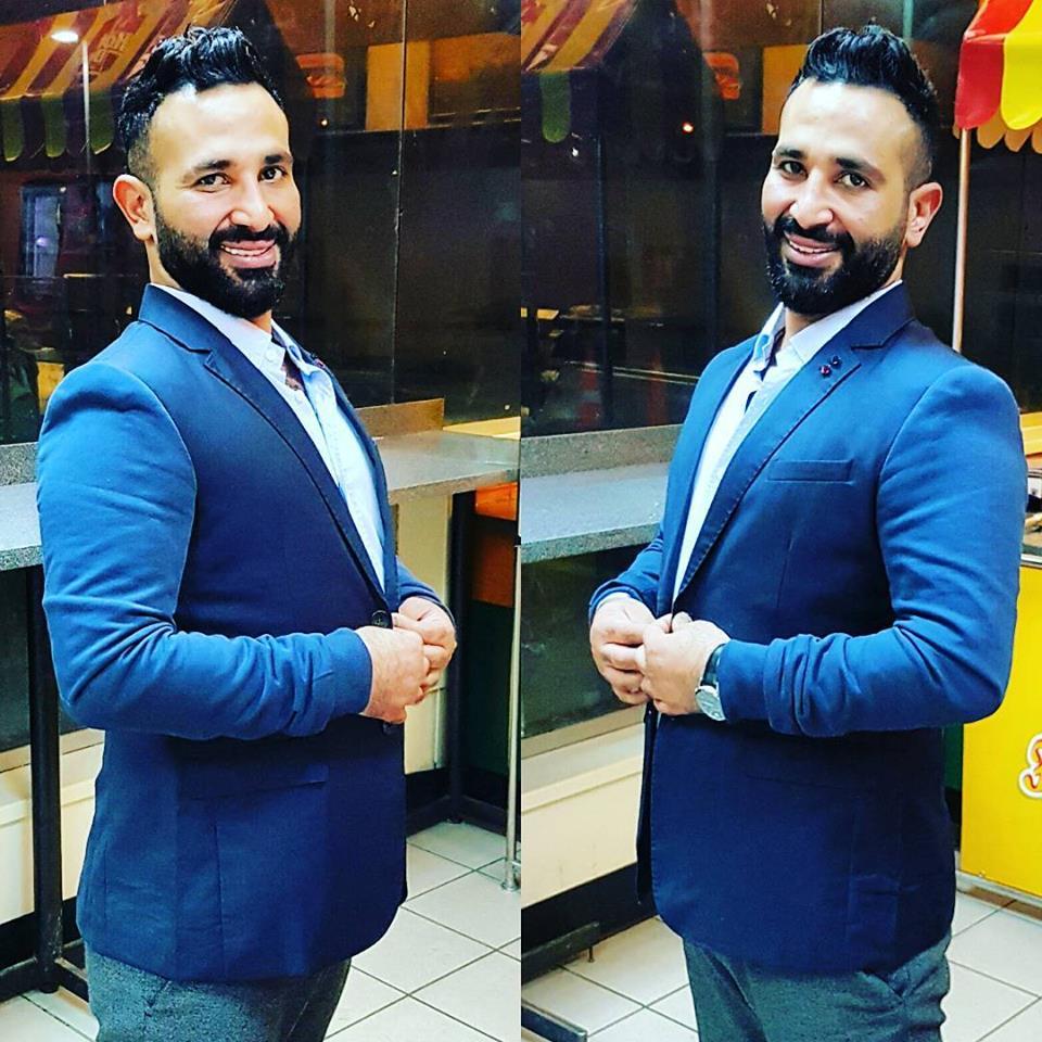 احمد سعد يتحدى نفسه فهل سينجح مشاهير